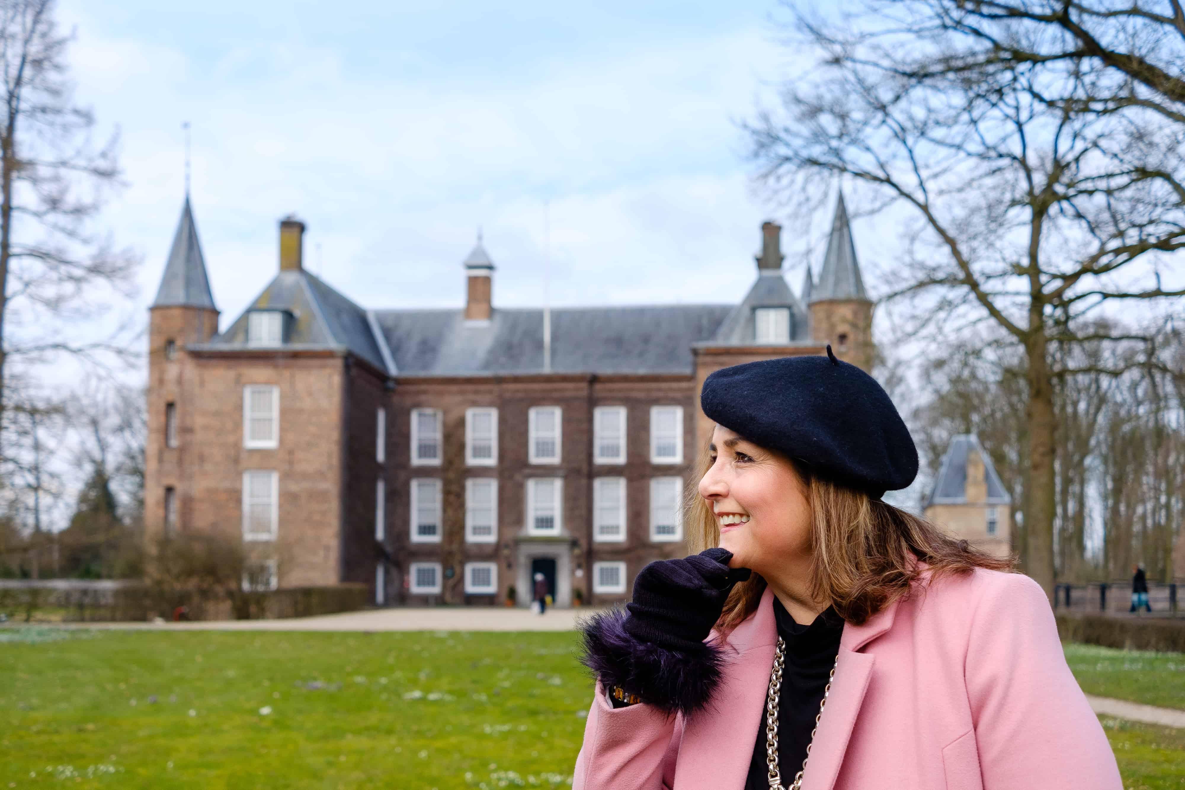 Slot Zuylen trouwlocatie Utrecht Nederland